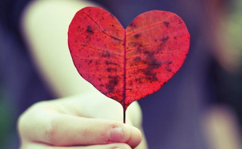 Heart Gifts for Teachers
